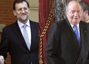 Se acabaron los recortes... para políticos y Casa Real