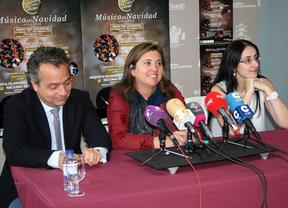 Música para cerrar 2014 y saludar al nuevo año en el Teatro Rojas de Toledo