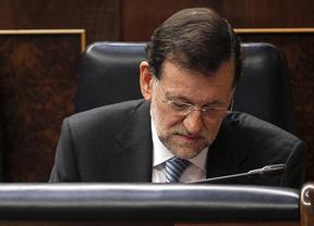 Rajoy: 'Hemos tomado una decisión sobre el rescate: la decisión de no pedirlo'