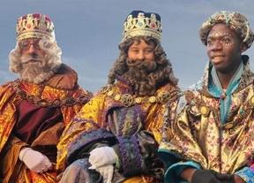 Los Reyes Magos pasaron por Castilla-La Mancha