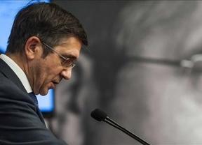 Dirigentes del PSOE promueven la renovación y apuntan a Patxi López, derrotado en Euskadi