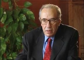 Fallece Gregorio Peces-Barba a los 74 años, uno de los padres de la Constitución