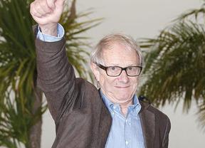 El director Ken Loach apadrinará a 'Podemos' en Londres