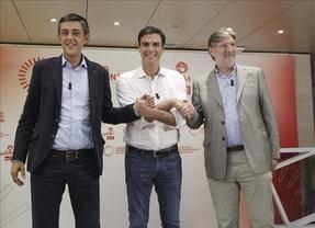 Pedro Sánchez, ¿el candidato de la Casa Real?