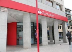 El banco Santander concederá 350 millones de euros en créditos a pymes con el aval de sociedades de garantía recíproca