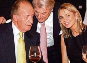 El jefe de los espías españoles explica a puerta cerrada las oscuras labores de Corinna para España