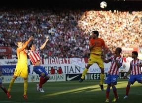 Partidazo por el primer título de la temporada: primer asalto de la Supercopa entre Atleti y Barça