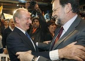 La verdad de la reunión Rato-Rajoy: asesoró sobre economía y el Banco de Valencia
