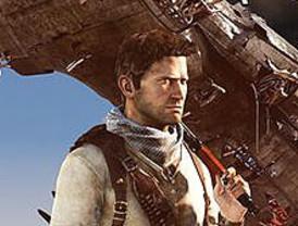 'Uncharted' podría dar el salto a PSP 2