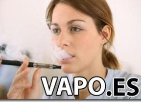 Los cigarrillos electrónicos de VAPO.es, aclamados 'La Opción del Fumador Inteligente'