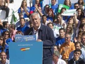 El PP-A ganaría las autonómicas con 9,1 puntos sobre el PSOE