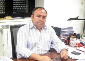 Carlos Pedrosa aún no sabe si volverá a presentar su candidatura al frente de UGT-CLM