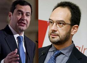 El PP reclama que Griñán y Chaves dejen sus actas parlamentarias y el PSOE les blinda por su 'auto-imputación' sin delitos