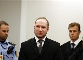 Los 7.000 correos robados al asesino de Noruega dan forma a un libro sobre la masacre
