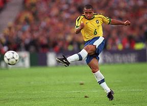Roberto Carlos pone el dedo en la llaga 'canarinha': 'A Brasil le falta calidad en el centro del campo'