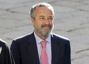 Manos Limpias pide la imputación de Arriola por el 'caso Bárcenas'