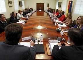 El PP se presentará con el objetivo de déficit en la mira mientras el PSOE no quiere dar su brazo a torcer