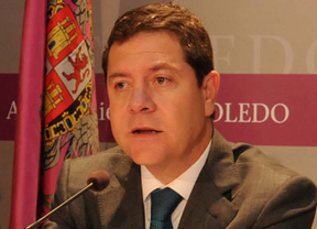 García-Page propone que todos los cargos de la Junta tengan inspecciones fiscales