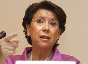 La UE no quiere a Magdalena Álvarez como presidenta del BEI