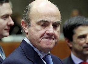 De Guindos aplaza a finales de junio la publicación de lo que necesita la banca española