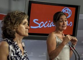 PSOE se radicaliza: no pactarán con el PP 'ni para coger agua'
