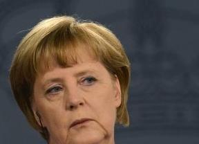 ¿Llega un 'plan Merkel'?: Alemania estaría planteándose financiar a las pymes españolas
