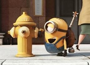 Los 'minions' estrenarán película propia en 2015