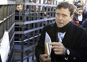 El Madrid denunciará a Eufemiano Fuentes por intentar