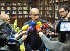 Cesáreo Miguel Monsalve, nuevo presidente de la Audiencia Provincial de Albacete