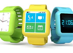 Gnomio busca financiación para convertirse en el primer reloj con Windows 8