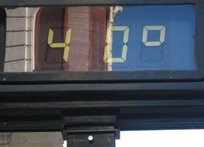 Ciudad Real, Toledo y Albacete de nuevo en alerta por calor