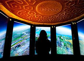 Google quiere llevar la geolocalización más allá con Nearby