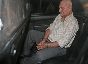 Exteriores dice que Galván cumplía las condiciones del convenio de traslado