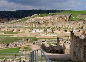 Entrar al parque arqueológico de Segóbriga será gratis la primera quincena de octubre