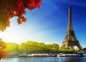 París, ciudad de amor, historia y revolución