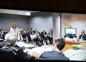 Cospedal desmintió a Bárcenas ante el juez: no cobró sobresueldos y no le consta que otros secretarios generales del PP lo hicieran