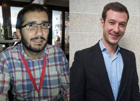 Juan y Santi usan la Inteligencia Artificial para emprender con SocialVane