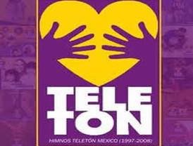 Se suman Marc Anthony y Jennifer López al Teletón