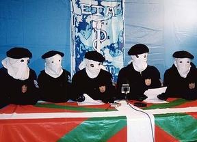 Comunicado de ETA: la banda, por su cuenta, crea una delegación para negociar con España y Francia