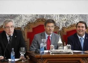 Los jueces no entran en el 'y-tú-más' y dan recetas concretas para acabar con la corrupción
