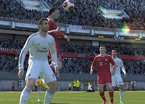 'PES 2014' para Xbox ya se puede actualizar