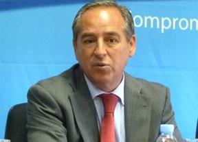 Angel Nicolás se enfrenta hoy a una nueva reelección al frente de CECAM