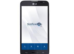Notificados lanza aplicación para envío de burofax desde Android