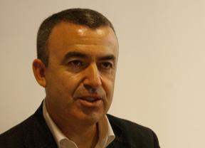 Lorenzo Silva: 'Internet hace que uno se exprese con gracia'
