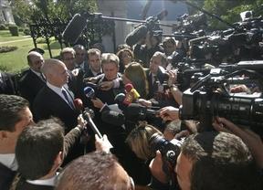 La oposición griega rechaza la propuesta de Papandréu y pide elecciones anticipadas