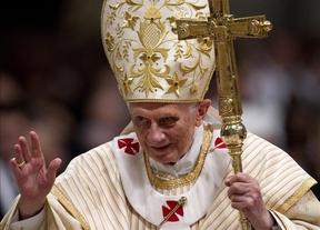 Benedicto XVI renunciará al Papado el 28 de febrero según la agencia italiana ANSA