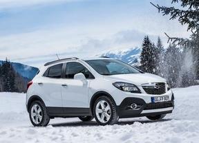 Opel incorpora nuevos motores diésel en sus modelos Mokka e Insignia