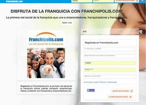 Nace Franchipolis.com, la primera red social dedicada a la Franquicia y los emprendedores