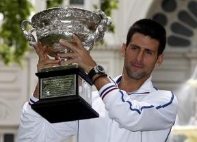 Tras su fracaso olímpico, Djokovic vuelve por sus fueros y gana el Masters 1000 de Toronto