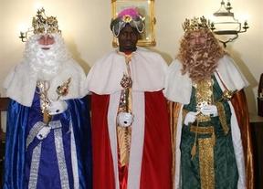 Ya vienen los Reyes Magos a Castilla-La Mancha